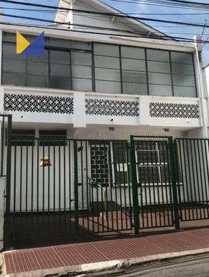 Ponto Comercial Para Alugar No Bairro Centro Em Guarulhos - - 574-2