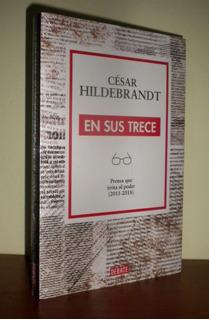 César Hildebrandt - En Sus Trece