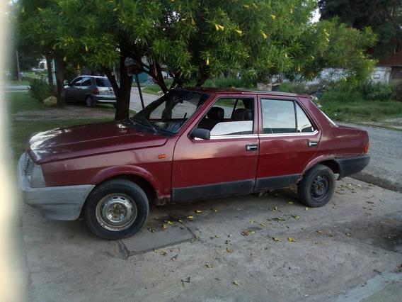 Fiat Regata Modelo 86 Serie 85