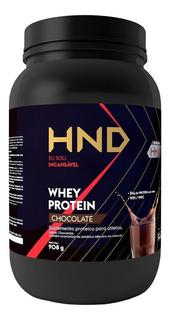 Whey Protein Da Hinode 908g Chocolate