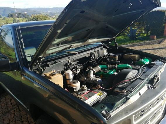 Chevrolet Cheyenne 4x2 Mecánica 1995