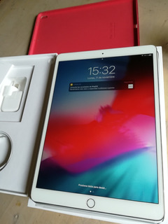 iPad Pro 10.5 256gb A1701 Impecable