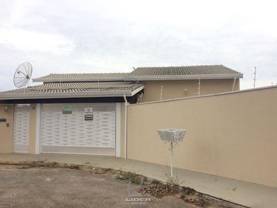 Casa Recanto Dos Ipes 3 Dormitórios Bragança Pta. - Ca0034-1