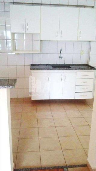 Apartamento Com 1 Dorm, Vila São Pedro, São José Do Rio Preto - R$ 244.000,00, 62m² - Codigo: 1473 - V1473