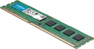 Memoria Ram Crucial Ddr3 8gb 1600