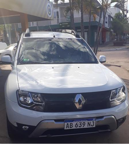 Renault Duster Priv 2.0 2017