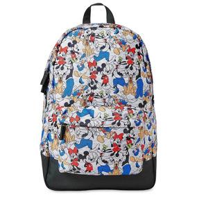 Mochila Escolar Menino Mochila Infantil Mickey Disney Store