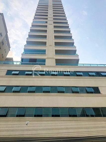 Apartamento Com 4 Suítes Alto Padrão Em Itapema - 2082