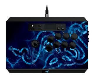 Mando Para Juegos Razer Panthera Arcade Stick, Para Ps4 Usb