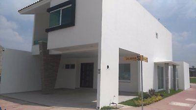 Casa En Residencial Lombardía