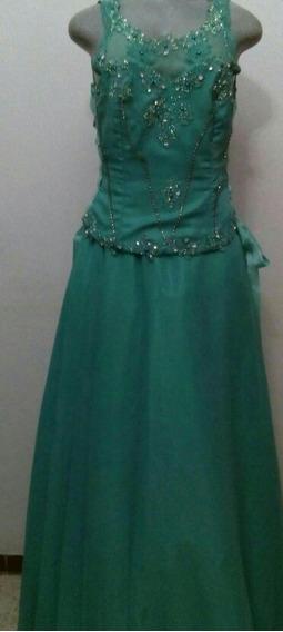 Hermoso Vestido Para Fiesta De Quince Años