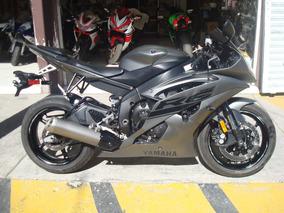 Yamaha R6r R6 2016 Gray Raven R1 Cbr Rr Gsxr Zx Motomaniaco