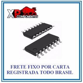 Ci Smd Xpt9911 - Xpt 9911 - Sop16 - Original