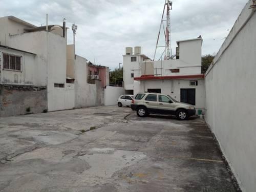 Vendo Edificio En El Centro De Veracruz.