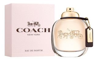 Perfume Importado Coach Edp 90ml Original
