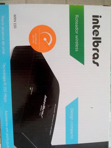 Roteador Wireless Com Garantia