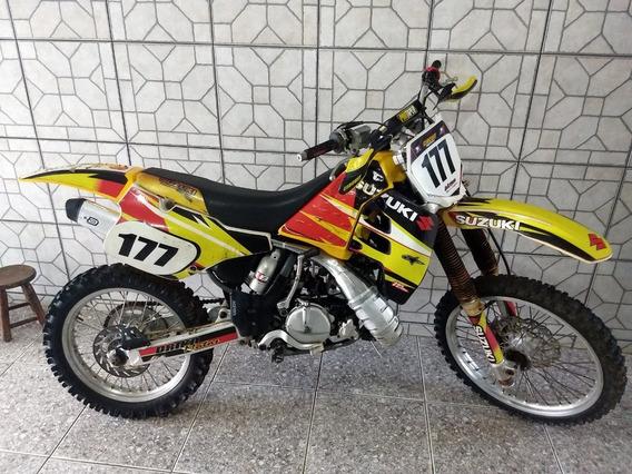Suzuki Rmx 250cc 2 Tempos