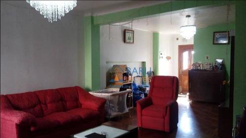 Sobrado Com 3 Dormitórios À Venda, 150 M² Por R$ 1.300.000,00 - Perdizes - São Paulo/sp - So3540