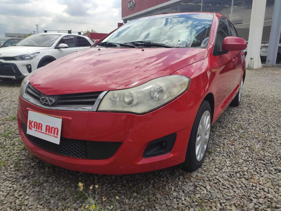 Chery Fulwin 1.500 Aire