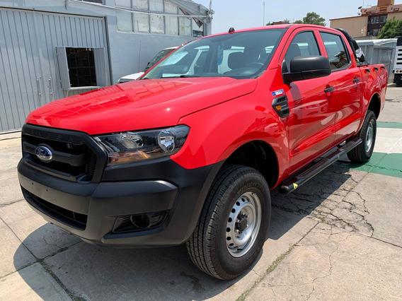 Ford Ranger 2019 2.5 Xl Cabina Doble Mt