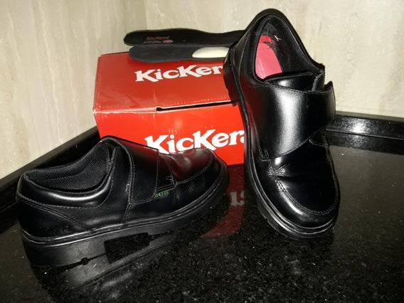 Zapatos Kikers Colegiales
