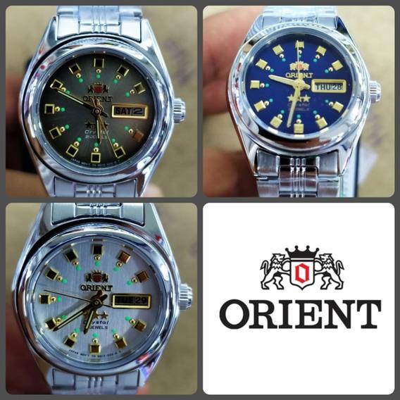 Reloj Orient 3 Star Automático Hombre O Mujer Originales