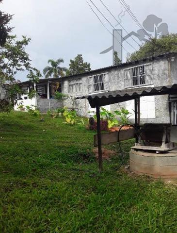 Imagem 1 de 15 de Cód - 6033 - Chácara Em São Roque - 6033