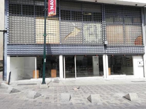 Local Comercial Negocio En Venta Mls #20-2107 Yb