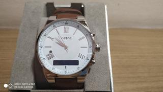 Relogio Smartwatch Guess Connect Masculino Original