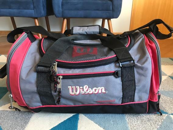 Mochila De Viagem Wilson 52 Litros