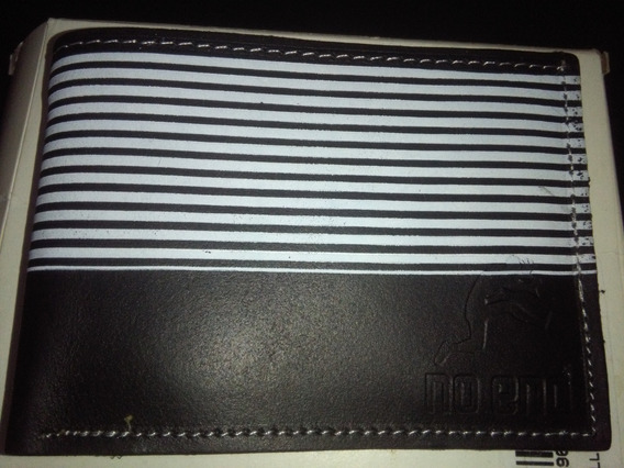 Billetera Marca No End