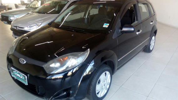 Ford Fiesta 1.0 Flex 5p 2011