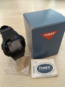 Relogio Original Antiguidade Timex Stealth Em Campinas