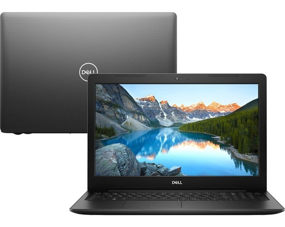 Notebook Dell Inspiron I15-3583-a2yp 20gb(4gb + 16gb Optane)