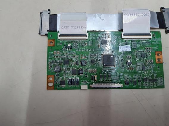 T-con A60mb4c2 Lv0.2 Da Tv Semp- Toshiba 40lv700wda
