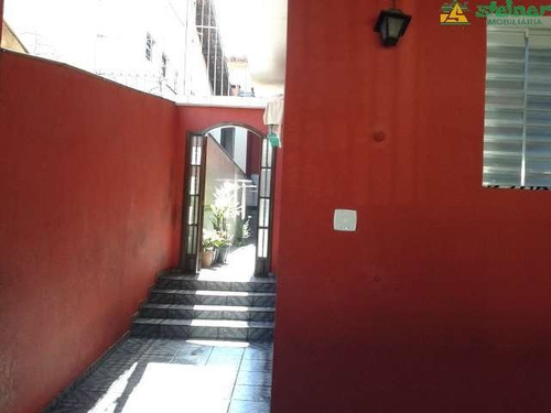 Imagem 1 de 17 de Venda Casa 2 Dormitórios Jardim Bom Clima Guarulhos R$ 550.000,00 - 32172v