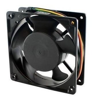 Micro Ventilador Cooler M115aa2hb 120x120x25 Bivolt