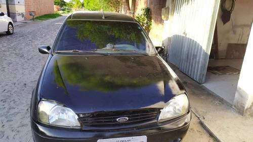 Ford Fiesta 2002 1.6 Street 5p