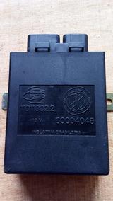 Módulo Central Alarme Fiat Tempra 50004046 / 11011002.2