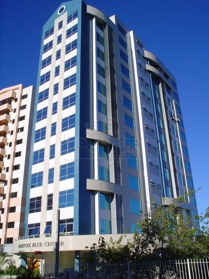 Sala Comercial No Centro - L-s03050
