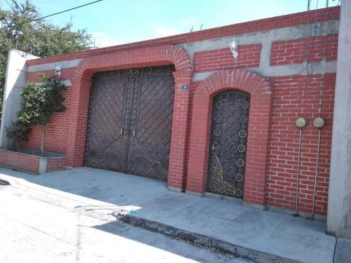 Casa Sola En Venta Juan Morales