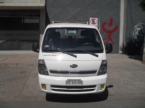 Camioneta Kia Frontier 2.5