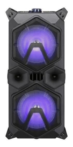 Caixa Som Portátil Bluetooth Amplificada Taurus 440bt Sumay
