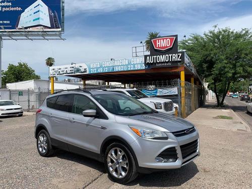 Imagen 1 de 9 de Ford Escape 2014