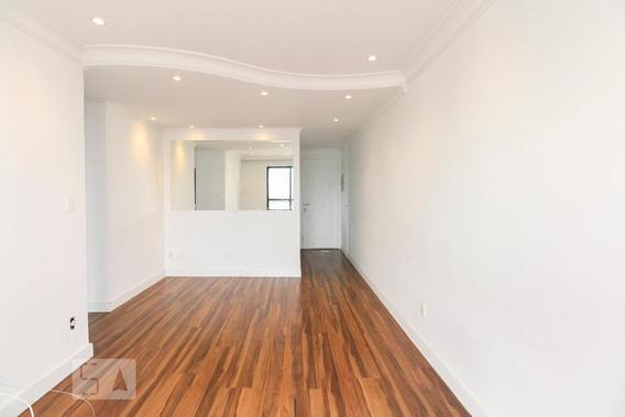 Apartamento No 15º Andar Com 2 Dormitórios E 1 Garagem - Id: 892947695 - 247695