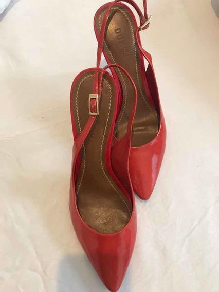 Sapato N 35 Drumond