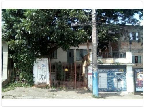 Casa Em Jardim Celeste, São Paulo/sp De 300m² 2 Quartos À Venda Por R$ 481.000,00 - Ca788497