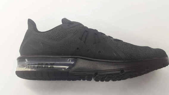 Zapatilla Nk Air Max Sequent