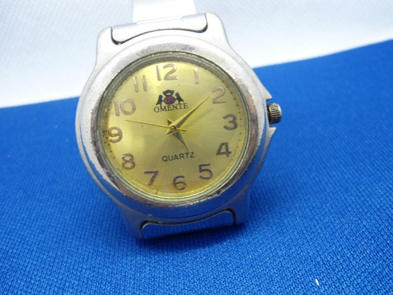 Relógio Oment Unissex Usado Mais Bem Conservado
