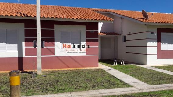 Casa A Venda No Bairro Jardim Algarve Em Alvorada - Rs. - 19026 Md-1